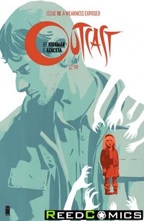 Outcast #10