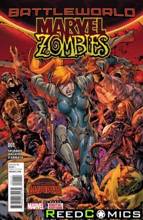 Marvel Zombies Volume 6 #1