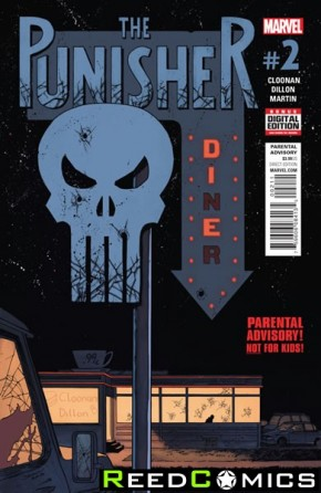 Punisher Volume 10 #2