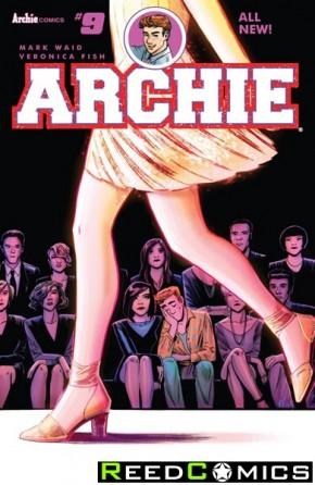 Archie Volume 2 #9