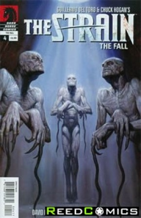 The Strain The Fall #4