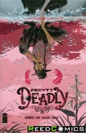 Pretty Deadly #1 *HOT BOOK*