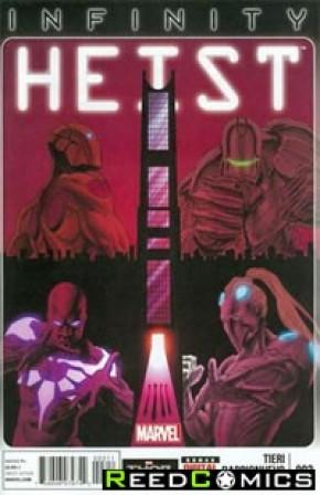 Infinity Heist #3