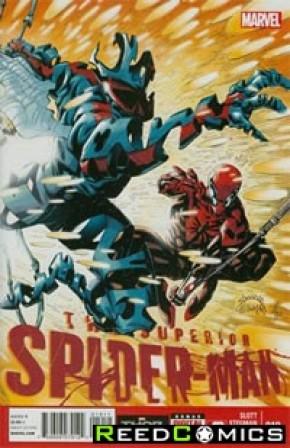 Superior Spiderman #19