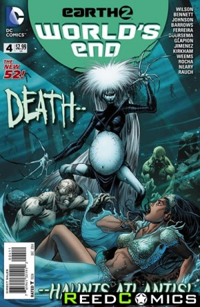 Earth 2 Worlds End #4
