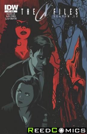 X-Files Season 10 #17