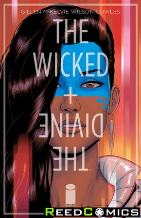 Wicked and Divine #5