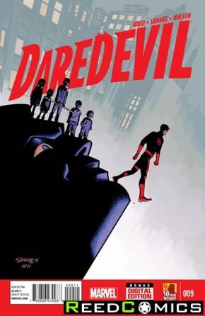 Daredevil Volume 4 #9