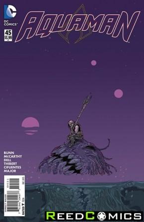 Aquaman Volume 5 #45
