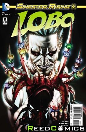Lobo Volume 3 #11