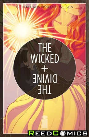 Wicked and Divine #15