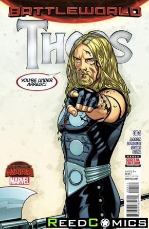 Thors #4