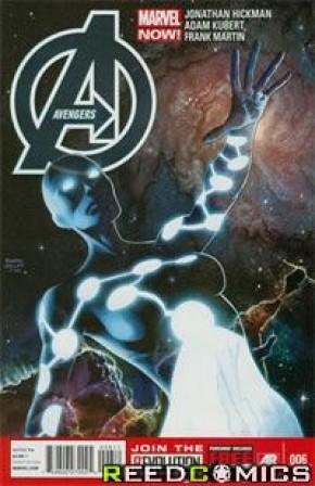 Avengers Volume 5 #6
