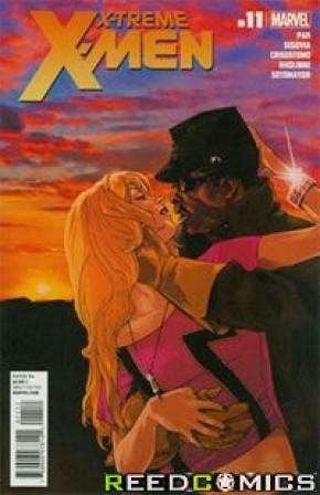 X-treme X-Men Volume 2 #11