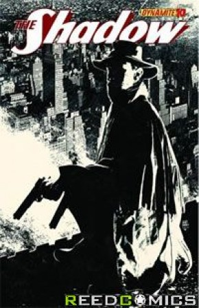 The Shadow #11 (Random Cover)