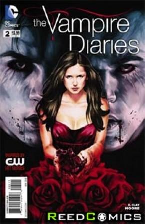Vampire Diaries #2