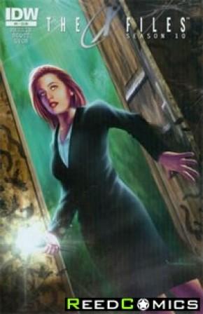 X-Files Season 10 #9