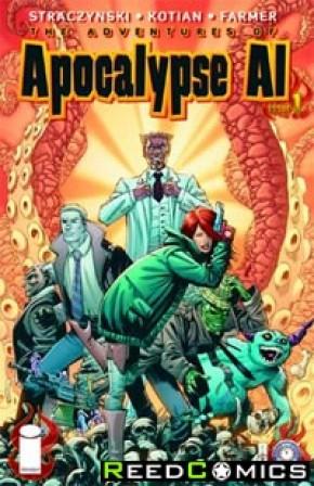 Apocalypse Al #1