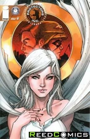 Protectors Inc #4 (Cover B)