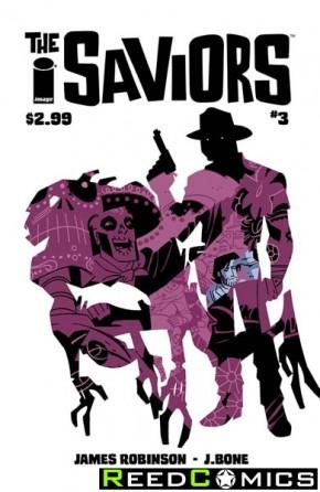 Saviors #3