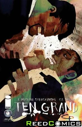 Ten Grand #8 (Cover A)