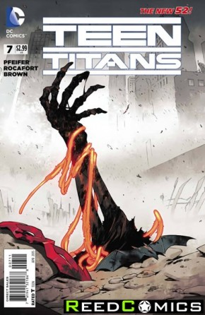 Teen Titans Volume 5 #7