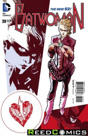 Batwoman #39