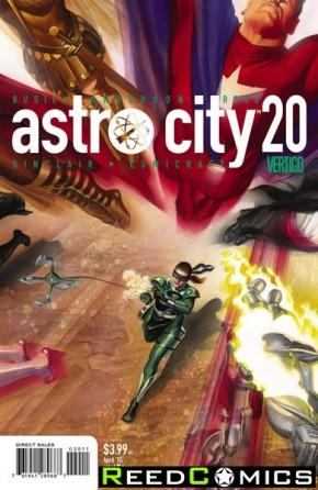 Astro City Volume 3 #20