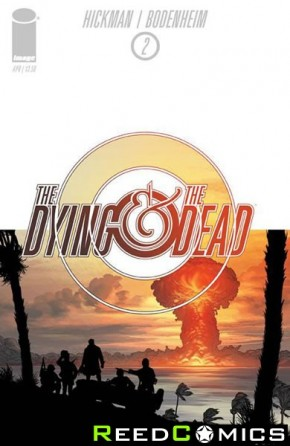 Dying and the Dead #2