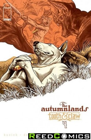 Autumnlands Tooth and Claw #4