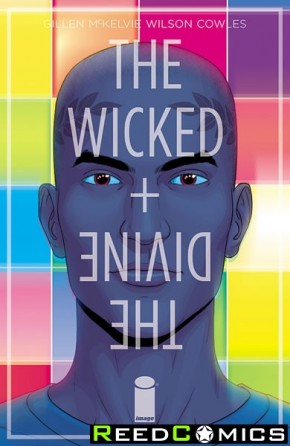 Wicked and Divine #8