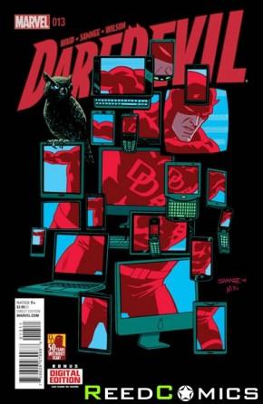 Daredevil Volume 4 #13