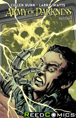 Army of Darkness Volume 4 #3