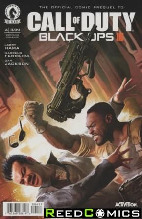 Call of Duty Black Ops III #4