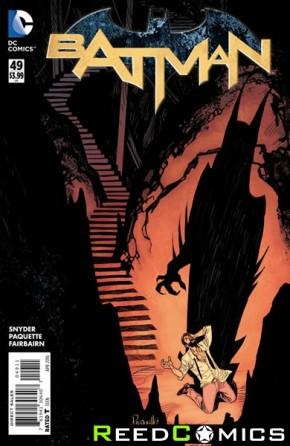 Batman Volume 2 #49