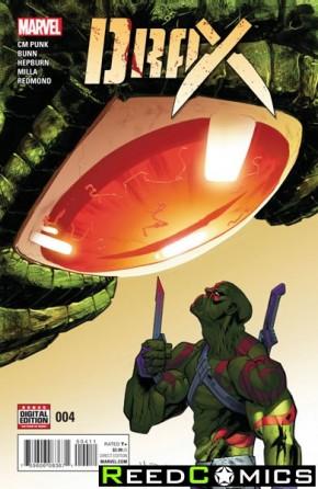 Drax #4