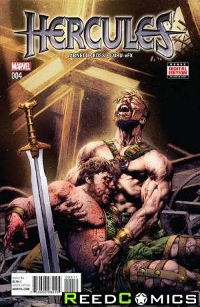 Hercules Volume 4 #4