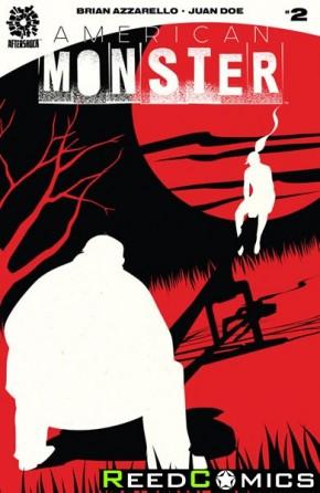 American Monster #2