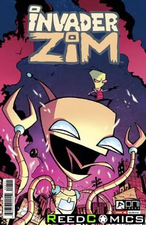 Invader Zim #8