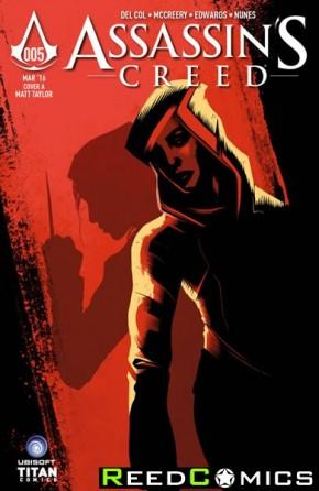 Assassins Creed #5