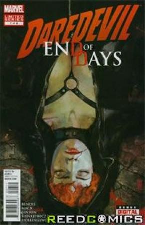 Daredevil End of Days #7