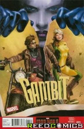 Gambit Volume 5 #11