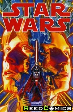 Star Wars #1 (4th Print)