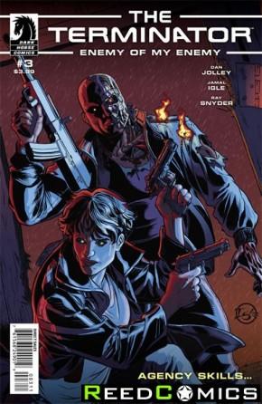 Terminator Enemy of My Enemy #3