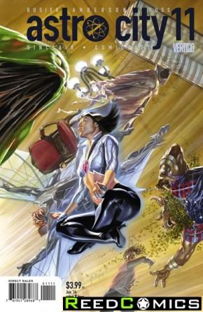 Astro City Volume 3 #11