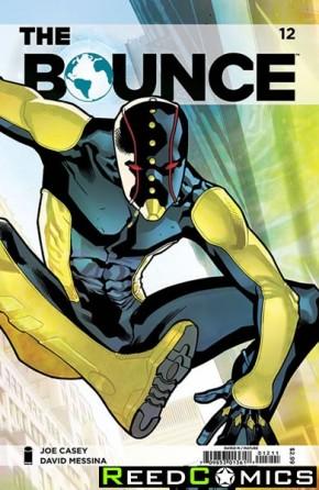 Bounce #12