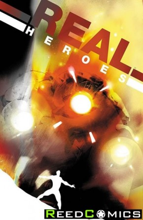 Real Heroes #2 (Cover C)