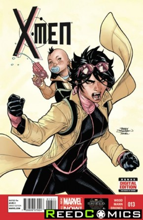 X-Men Volume 4 #13