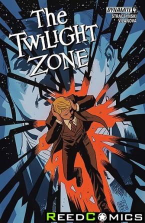 Twilight Zone #4