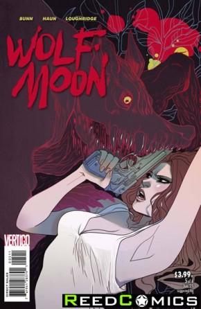 Wolf Moon #5